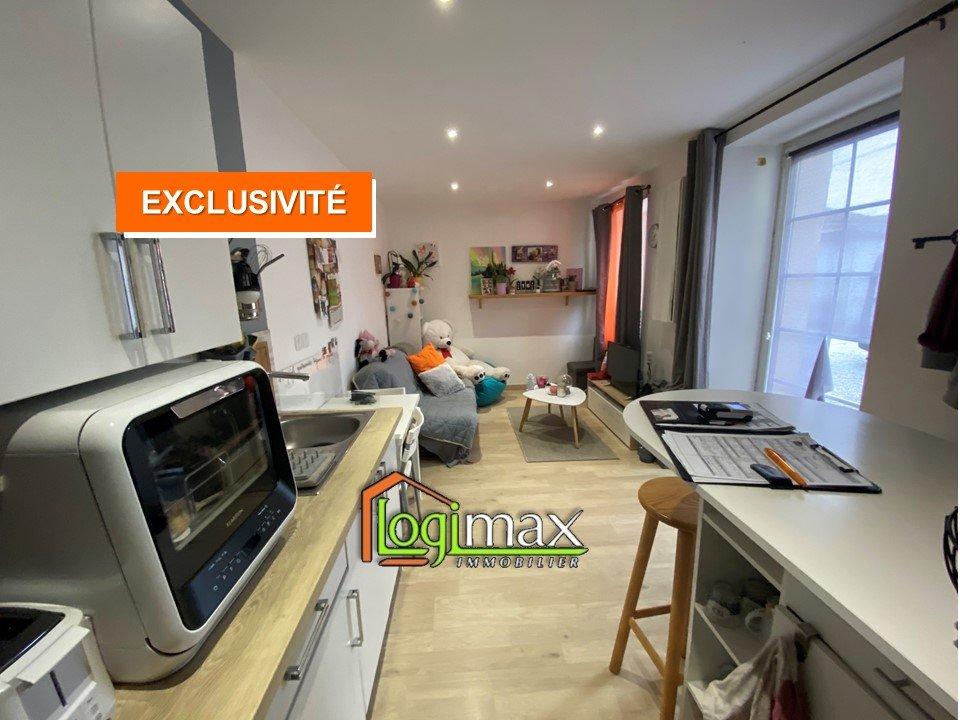 Maison à AYTRE |  183 750 €