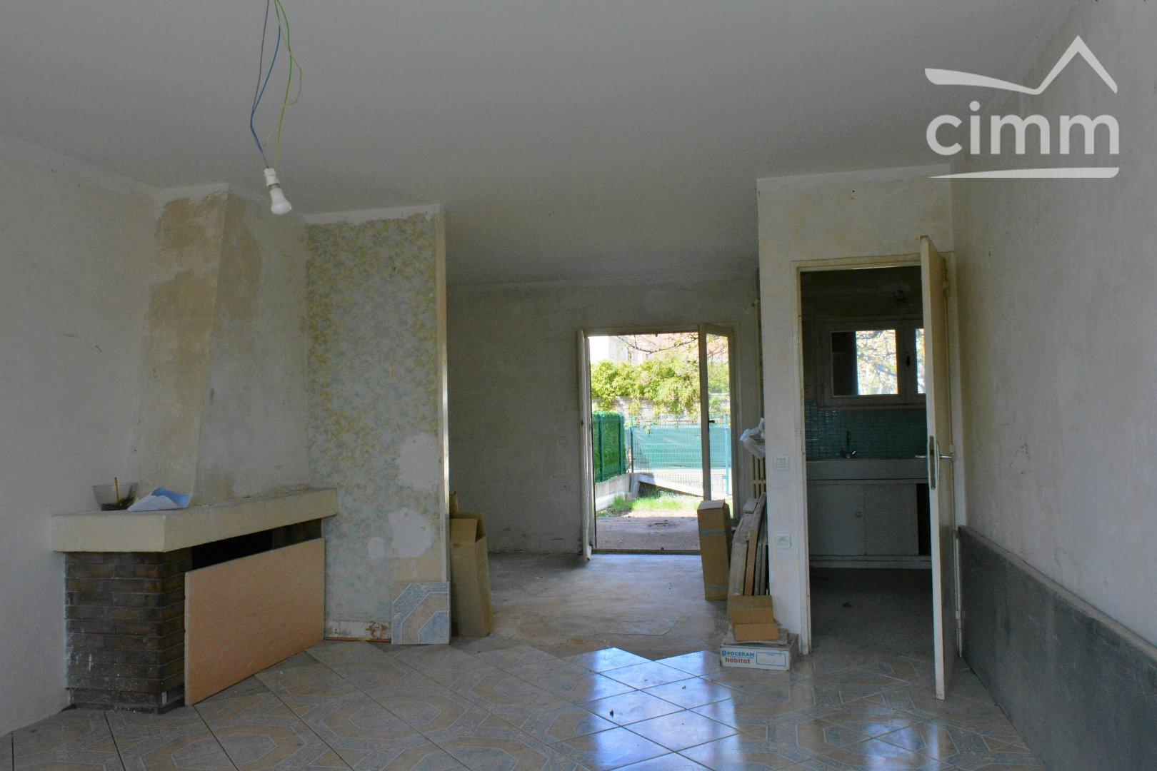 Maison à MARSANNAY-LA-COTE |  139 000 €